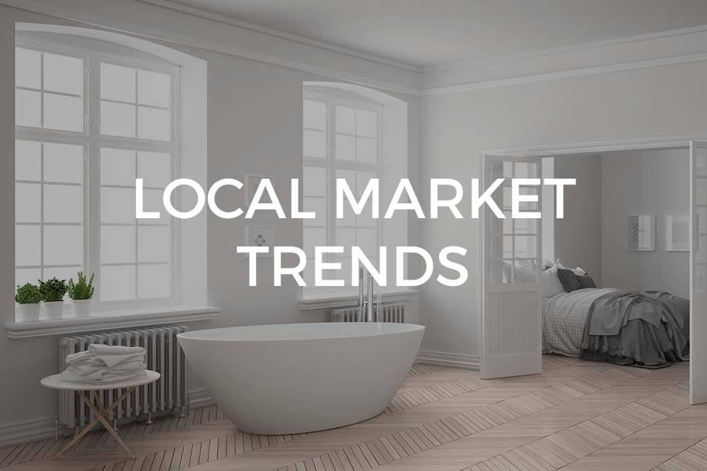 Local Market Trends