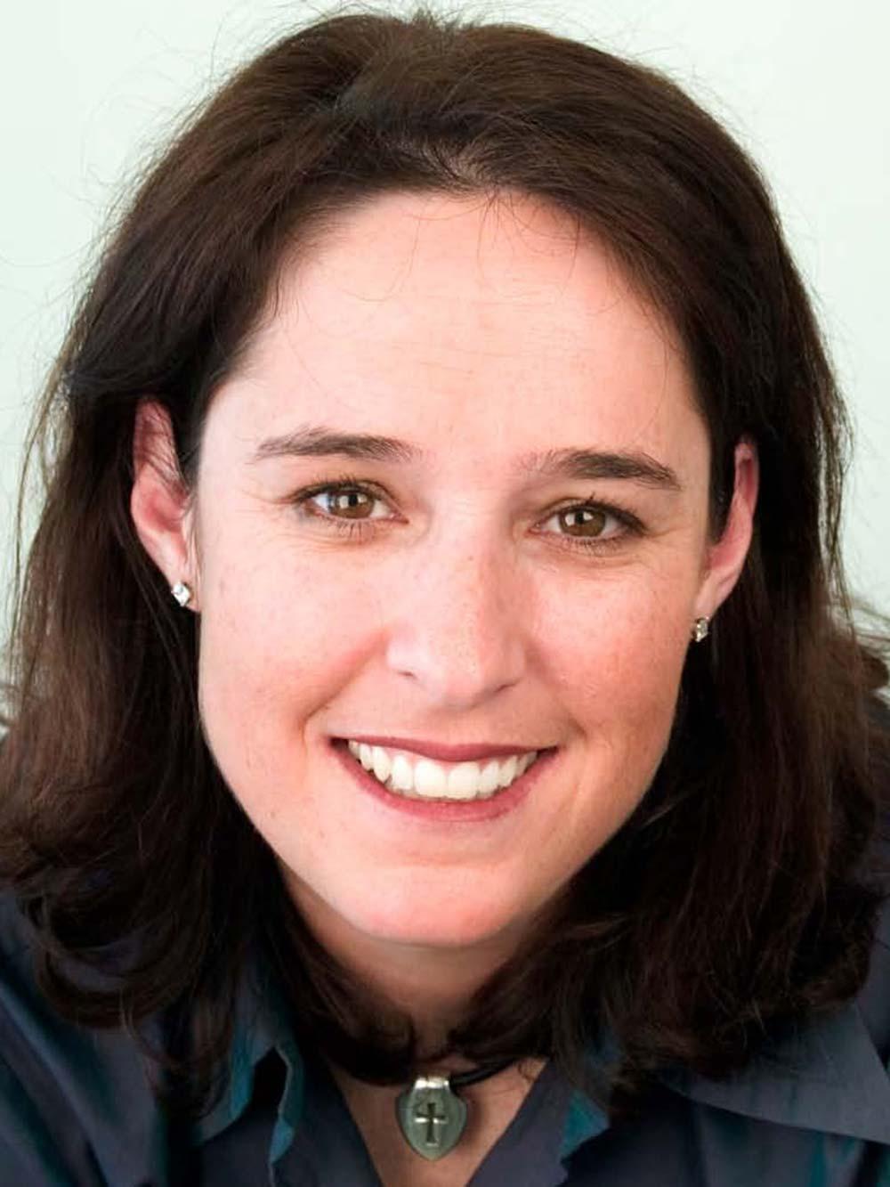Laura Hudson