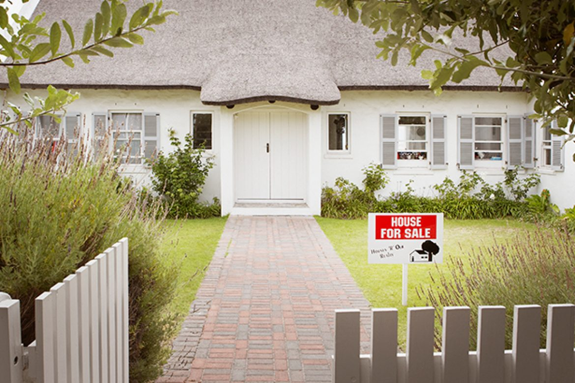Is the Increase in Inventory a Bullish or Bearish Sign for Real Estate?